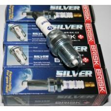 Запалителна свещ BRISK SILVER DR15YS
