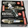 Запалителна свещ BRISK EXTRA DR17LDC
